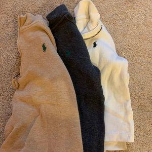 Ralph Lauren Polo Sweater 2T